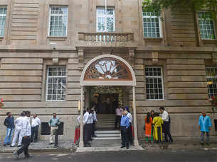 Tata Group reopens iconic Bombay House after renovations