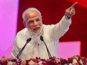 India Inc welcomes PM Modi's comment on industrialists