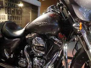 Harley-123