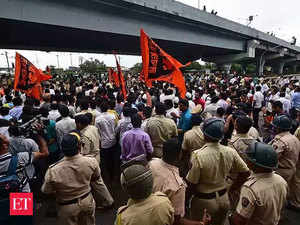 Maratha-quota