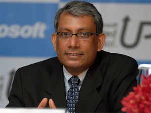 Ravi-Venkatesan-