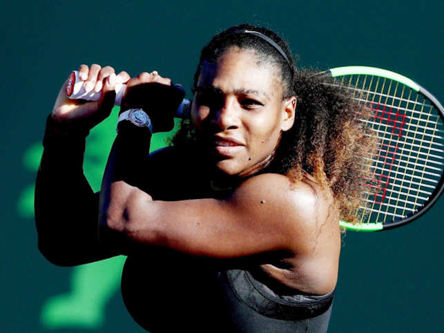 """Serena Williams recently complained on social media about the frequency with which she is selected for anti-doping tests. She tweeted: """"…and it's that time of the day to get 'randomly' drug tested and only test Serena. Out of all the players it's been proven I'm the one getting tested the most. Discrimination? I think so. At least I'll be keeping the sport clean #StayPositive.""""Here is where the world stood last week on its prejudices about people of different race, age, gender, belief or medical condition.(Image: AFP)"""