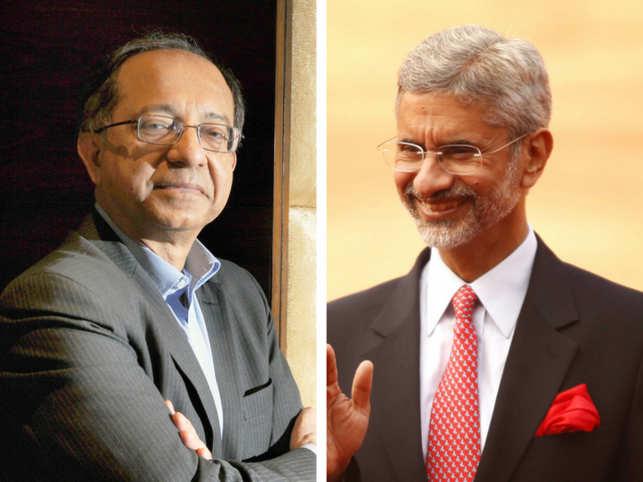 Kaushik Basu, S Jaishankar to speak on India's economic future at different events