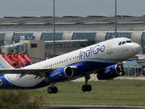 IndiGo shares plunge over 10% to hit 16-month low