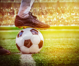 Keep diabetes at bay: Playing football can help boost heart and bone health