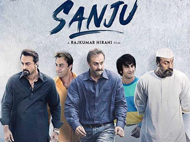 Image result for sanju