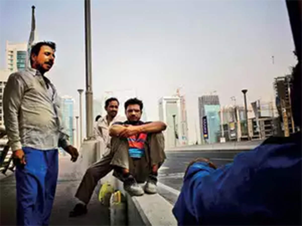Kuwait to compensate 710 unpaid Indian workers of construction firm