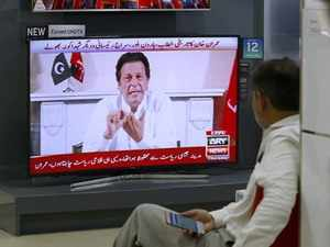 Imran Khan may invite PM Modi for his swearing-in ceremony