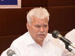 TRAI chief RS Sharma defends Aadhaar dare, says he didn't lose