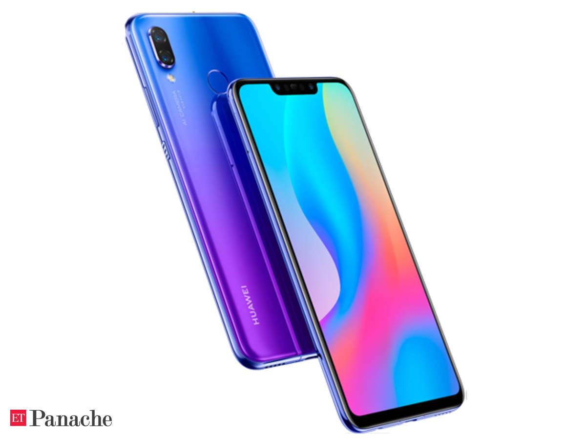 huawei nova 3 review: Huawei Nova 3 review: Premium design