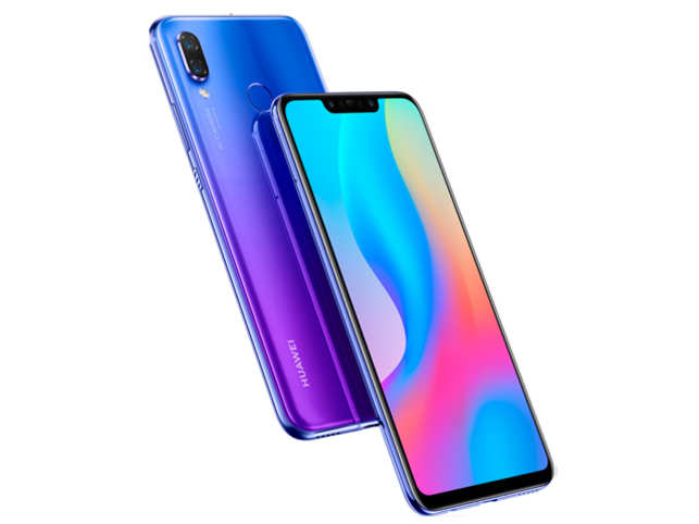 huawei nova 3 review: Huawei Nova 3 review: Premium design, great