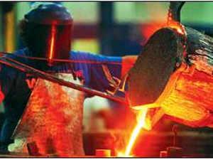 steel-plant