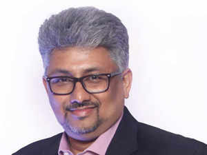 Ranjit Satyanath