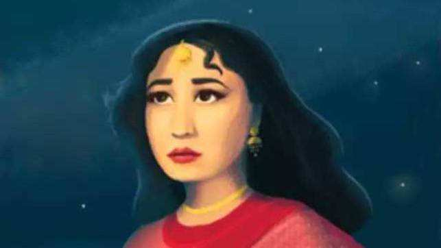 Meena Kumari honoured with a special Google doodle on her 85th birth anniversary