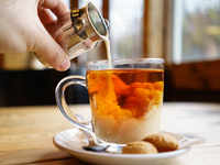 The milk goes in last! The correct way to drink tea like a Brit