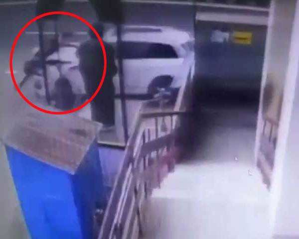 Watch: Speeding Audi rams into auto, 7 killed in Coimbatore