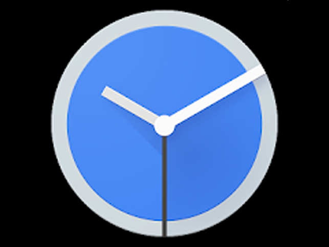 Google Clock to wake up Spotify users with songs