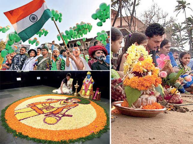 festivities in India