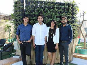 SDM-team_-Avinash,-Akhil,-Meghna-and-Lalit