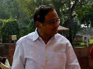 INX Media case: Chidambaram gets interim protection from arrest till Sept 28
