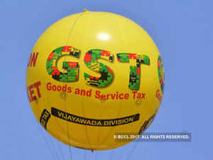 GST mop-up at Rs 96,483 crore in July