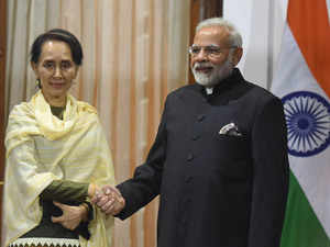 No border dispute between India and Myanmar states government