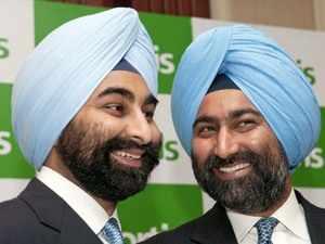 Delhi HC summons Malvinder and Shivinder Singh in Daiichi case