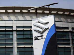 Maruti Suzuki's July sales dip 0.6% to 164,369 units