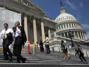 US Congress paves way for waivers from sanctions for India