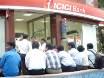 ICICI Bank - BCCL