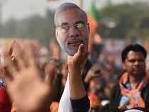 Elections Modi - AFP