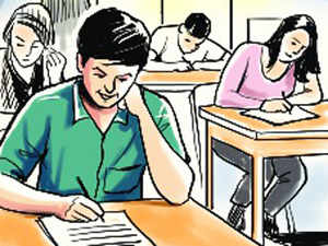 exam scandal