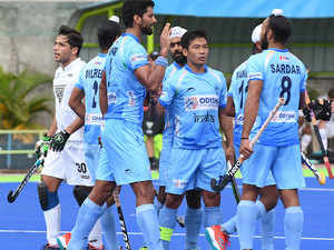 Odisha kick-starts 4-month campaign ahead of Men's Hockey World Cup