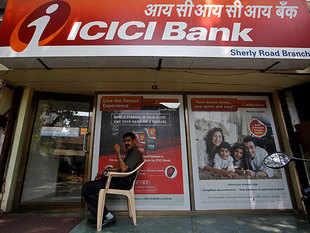 ICICI gave the US regulator details of investigations