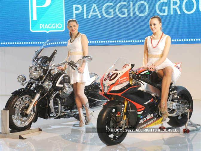 Piaggio unveils new series of Ape CNG/LPG three wheelers - The