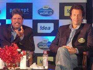 Will attend Imran Khan's swearing-in ceremony if I get the invite: Kapil Dev