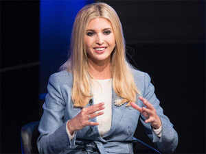 Family separations at border marked 'low point,' says Ivanka Trump