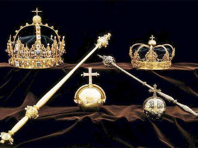swedish jewels