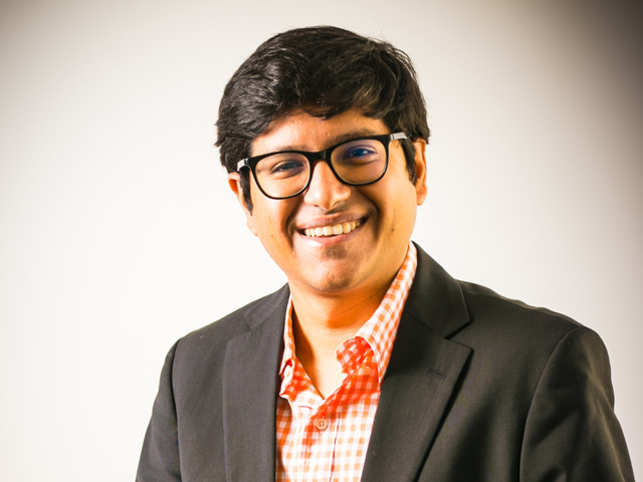 ETP5 02 Abhishek Shah, CEO & Co founder 3c