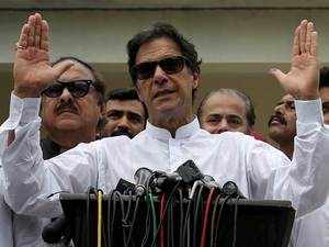Imran Khan opts for simple swearing-in ceremony, not to invite foreign dignitaries