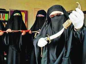 Was in touch with global terrorists, Nawaz Sharif, Asiya Andrabi tells NIA