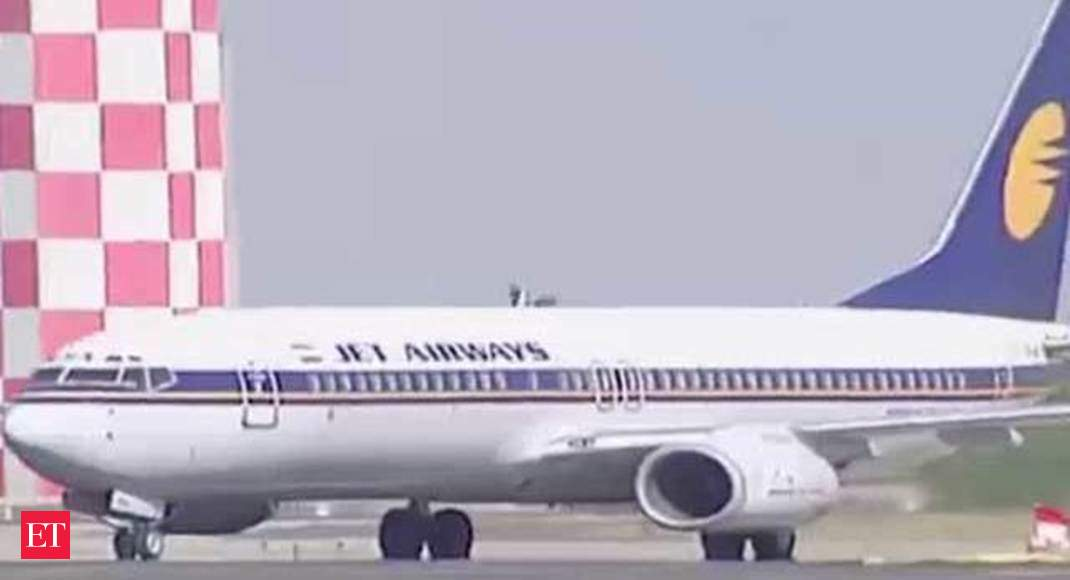 Mumbai-bound Jet Airways goes off runway at Riyadh airport