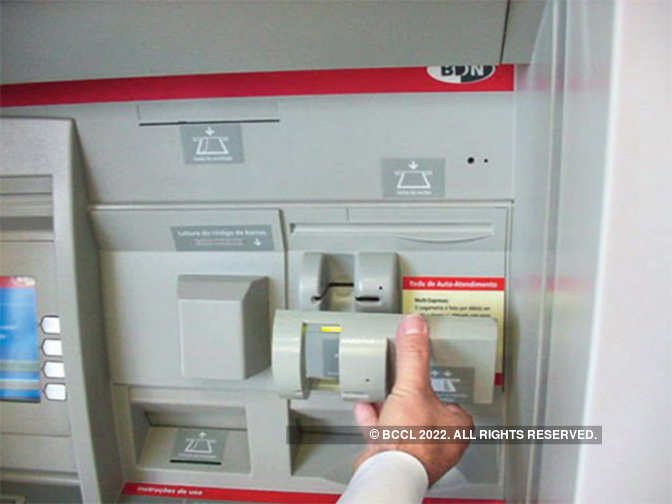 ATM fraud: ATM Skimming: Read this to save yourself from the
