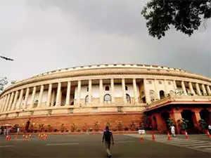 parliament-Agencies
