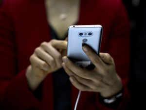 Smartphone-AP
