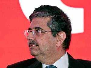 Uday Kotak pares down stake in Kotak Mahindra Bank to 19.70 per cent