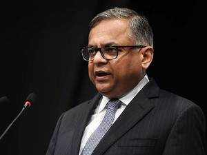 Jaguar will have to bring its costs down: N Chandrasekaran at Tata Motors AGM