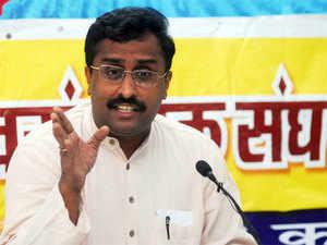 NRC needed to maintain cultural identity, says BJP national general secretary Ram Madhav