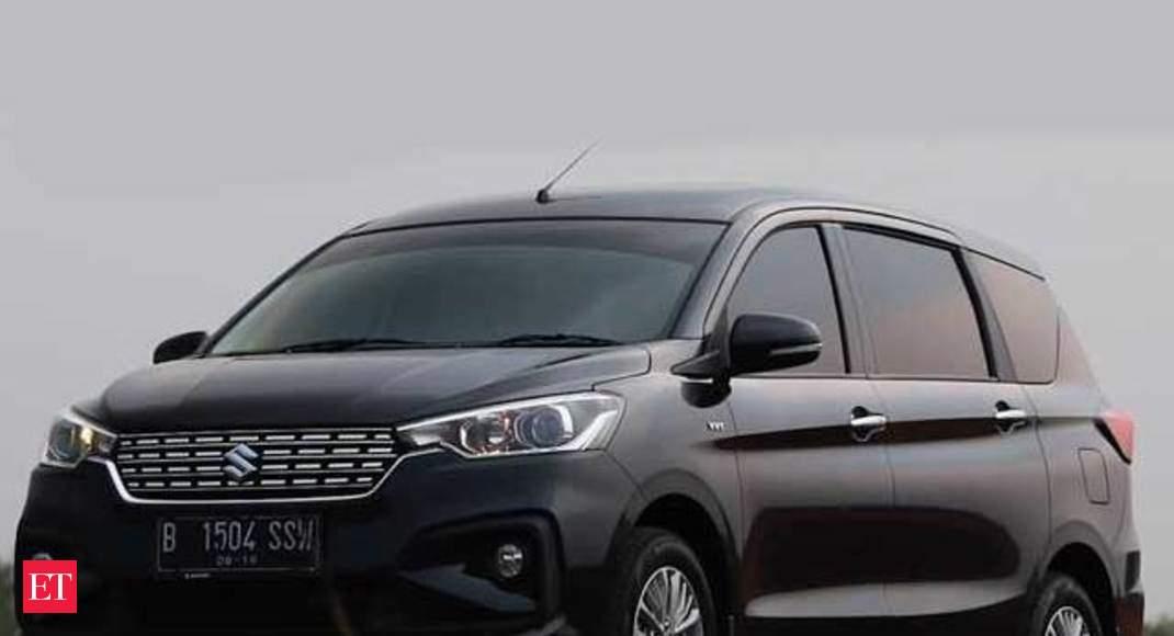 Autocar Show Maruti Ertiga First Drive Review The Economic - Auto car