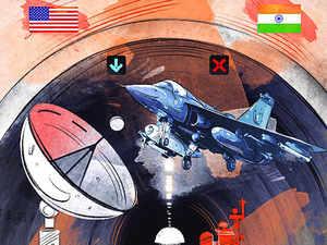 Washington's waiver: India inches closer to NSG membership